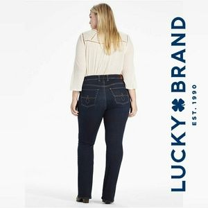 08ae24b4f3b Lucky Brand Pants - Lucky Brand Ginger Boot Jeans
